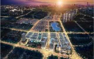 Phoi canh An Khang Villa